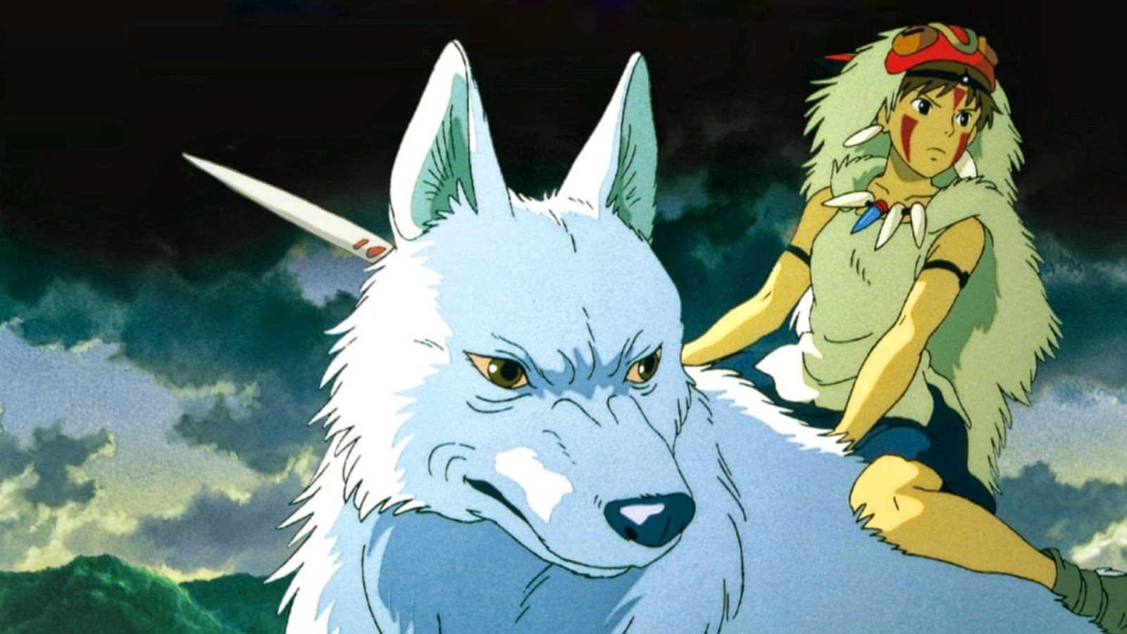 Princess mononoke photos5
