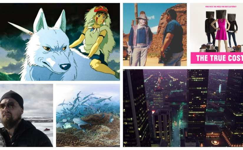 The Top 6 Environmental Films for Beginners